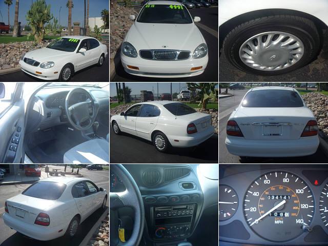 Daewoo Dpc 7600 Pd Manual - Daewoo - [Daewoo Cars And Photos] 528