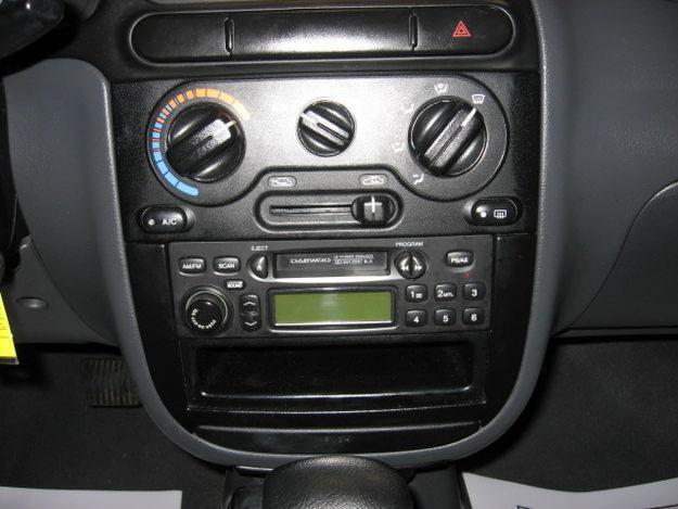 New Daewoo Lanos - Daewoo - [Daewoo Cars And Photos] 887